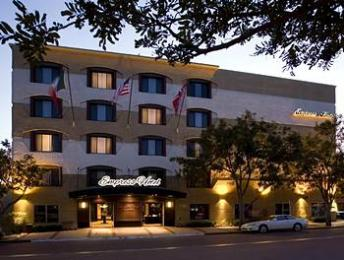 Empress Hotel of La Jolla