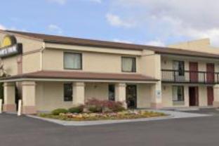 Days Inn & Suites Tuscaloosa