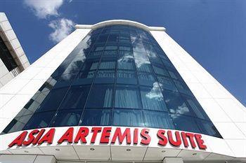 Asia Artemis Suite