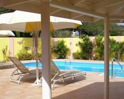Alablanca Apartments, Residents Inn