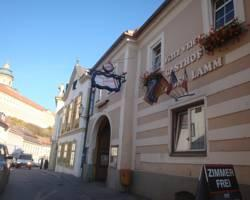 Pension Weisses Lamm