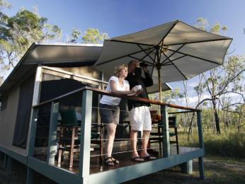 Jabiru Safari Lodge
