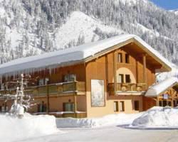Alpes Roc Residence
