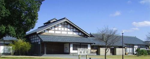 Ryokan  Jukoen