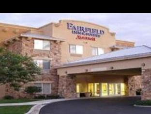 ‪Fairfield Inn & Suites Roswell‬