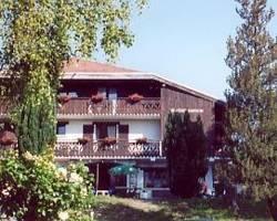 Le Cro-Bidou Hotel