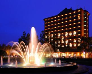 Tokachimakubetsu Onsen Grandvrio Hotel