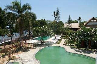 Puri Saron Hotel Baruna Beach Cottages Bali
