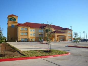 La Quinta Inn & Suites Kyle