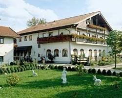 Gasthof-Hotel Hoehensteiger