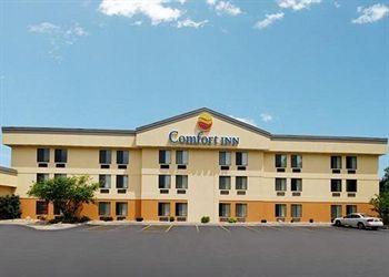 Comfort Inn -- Alton