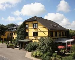 Hotel Butgenbacher-Hof