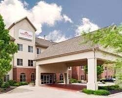 Hawthorn Suites Limited Bloomington