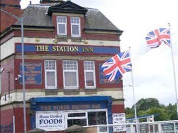 Station Inn