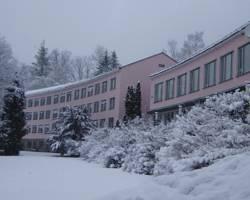 Hotel Haus Semmering