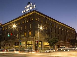 Hotel Normandie LA