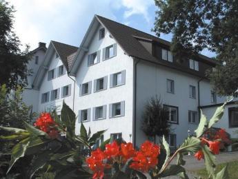 Hotel Zur Burg Sternberg