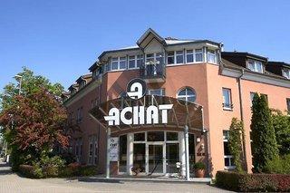 Achat Hotel Heidelberg - Schwetzingen