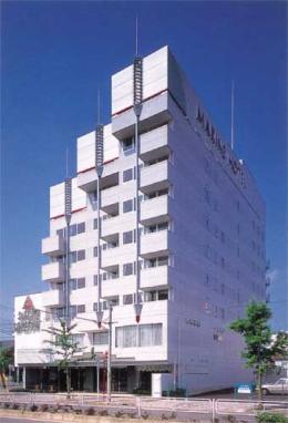 Ichihara Marine Hotel