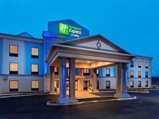 Holiday Inn Express York Southeast