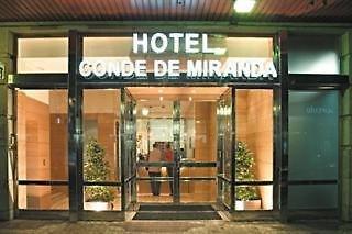 ABC Hotel Conde de Miranda