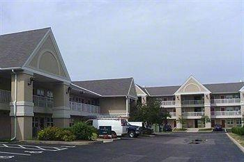 Extended Stay America - Cincinnati - Sharonville