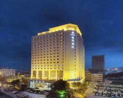 Rivan Hotel Rica