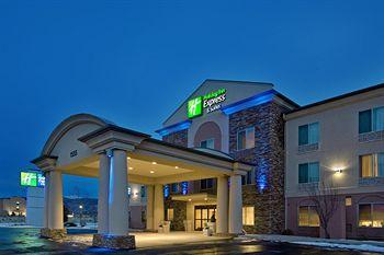 Holiday Inn Express Cedar City