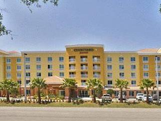Courtyard by Marriott Jacksonville Orange Park