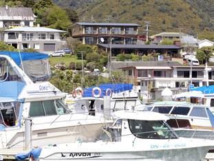 Harbour View Motel Picton