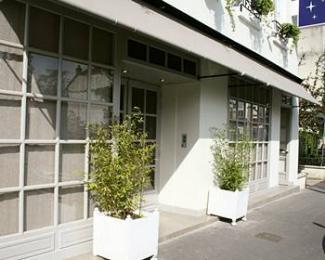 Hôtel Rives de Paris La Défense