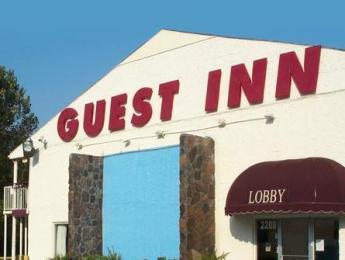 Guest Inn - Dalton