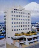 Fujinomiya City Hotel