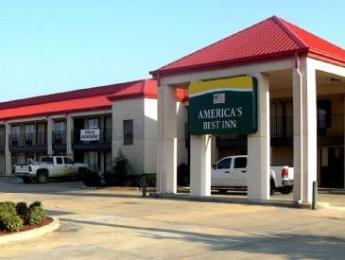 Americas Best Inns Tupelo