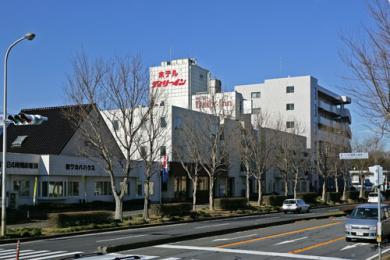 Tsukuba Daily Inn