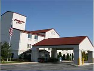 ‪Hampton Inn Sandusky-Central‬