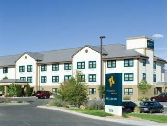 Extended Stay America - Albuquerque - Rio Rancho