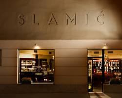Slamic B&B