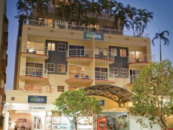 Inn Cairns Boutique Hotel