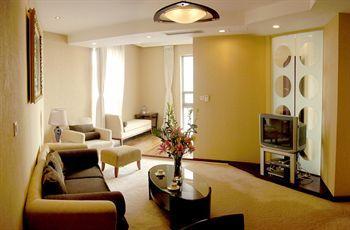 Photo of Qingdao Paradise Hotel