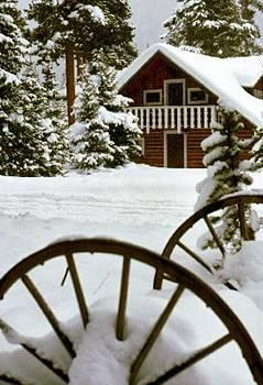 Ski Tip Lodge Photo