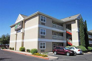 Extended Stay America - Tucson - Grant Road