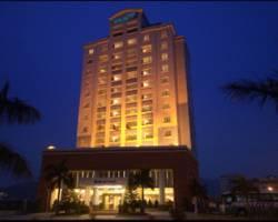 Mithrin Hotel Halong Bay