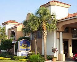 BEST WESTERN Spanish Quarter Inn