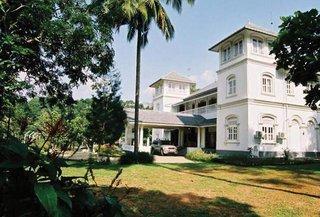 Manor House Kandy