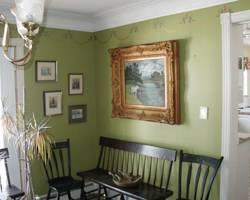 Montague House Bed & Breakfast
