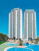 JM La Cala Benidorm Sun Apartments