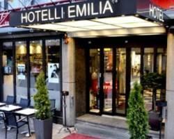 Hotelli Emilia