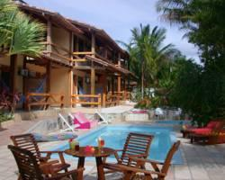 Hotel Pousada Marambaia