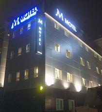 M-Motel